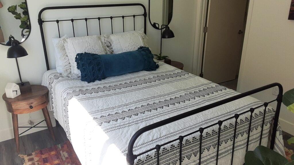Trellis@Colter Agave Model Bedroom 2