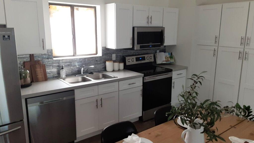 Trellis@Colter - Verde Model - 2nd Floor Kitchen 2
