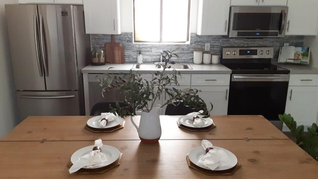Trellis@Colter - Verde Model - 2nd Floor Kitchen