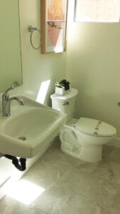 Trellis@Colter - Verde Model - 2nd Floor Powder Room