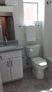 Trellis@Colter - Verde Model - 3rd Floor Second Bathroom
